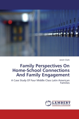 Family Perspectives On Home-School Connections And Family Engagement