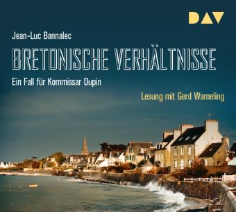 Bretonische Verhältnisse, 5 Audio-CDs