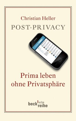 Post-Privacy