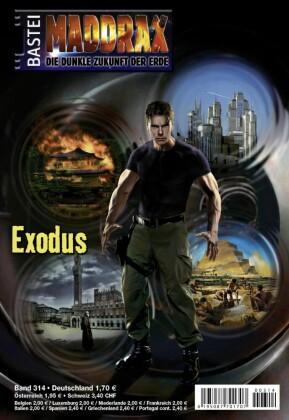 Maddrax - Exodus