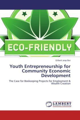 Youth Entrepreneurship for Community Economic Development