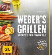 Weber`s Grillen Cover