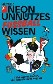 NEON Unnützes Fußball Wissen Cover