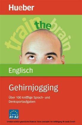 Gehirnjogging Englisch