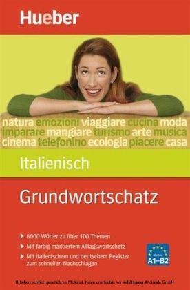 Grundwortschatz Italienisch