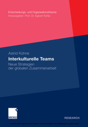 Interkulturelle Teams