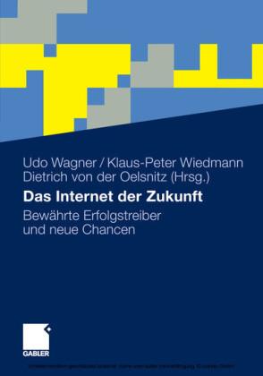 Das Internet der Zukunft