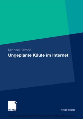 Ungeplante Käufe im Internet