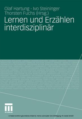 Lernen und Erzählen interdisziplinär