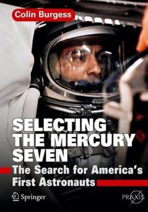 Selecting the Mercury Seven