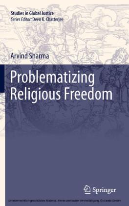 Problematizing Religious Freedom