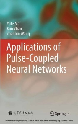 Applications of Pulse-Coupled Neural Networks
