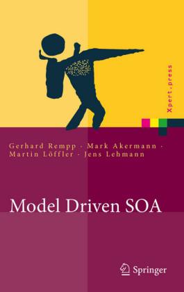 Model Driven SOA