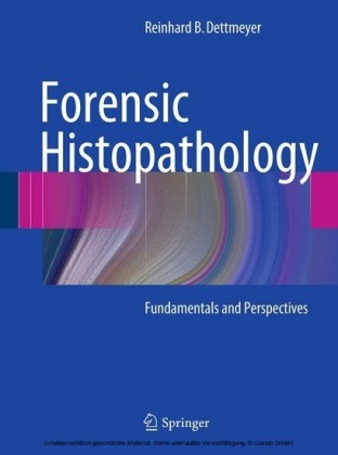 Forensic Histopathology