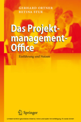 Das Projektmanagement-Office
