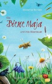 Die Biene Maja und ihre Abenteuer Cover