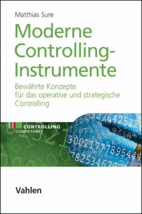 Moderne Controlling-Instrumente