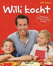 Willi kocht Cover