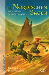 Die Nordischen Sagen Cover