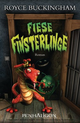 Fiese Finsterlinge
