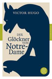 Der Glöckner von Notre-Dame Cover