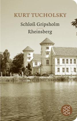 Schloß Gripsholm|Rheinsberg