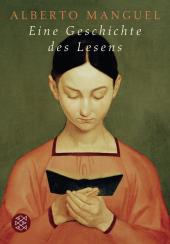Eine Geschichte des Lesens Cover