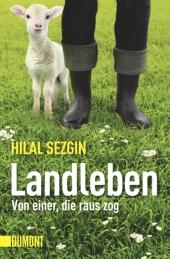 Landleben Cover