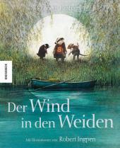 Der Wind in den Weiden Cover
