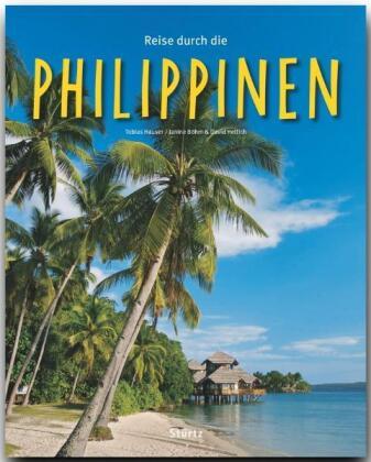 Reise durch die Philippinen