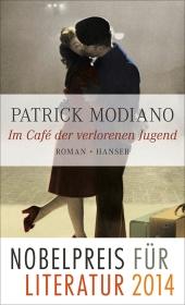 Im Café der verlorenen Jugend Cover