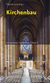 Kirchenbau Cover