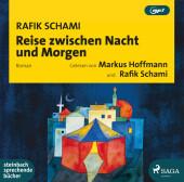 Reise zwischen Nacht und Morgen, 6 Audio-CDs