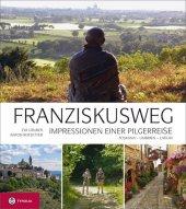 Franziskusweg Cover