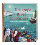 Die große Bibel für Kinder Cover