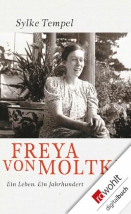 Freya von Moltke