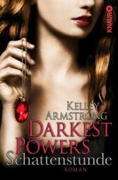 Darkest Powers: Schattenstunde