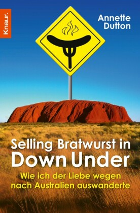Selling Bratwurst in Down Under