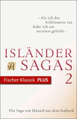 Die Saga von Hávarð aus dem Ísafjord