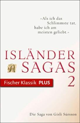 Die Saga von Gísli Súrsson