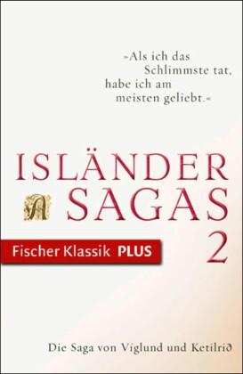 Die Saga von Víglund und Ketilrið
