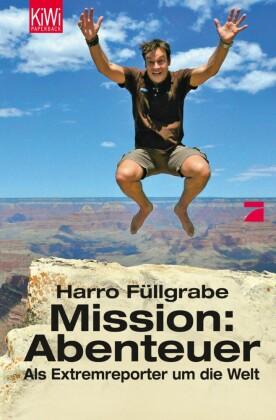 Mission: Abenteuer