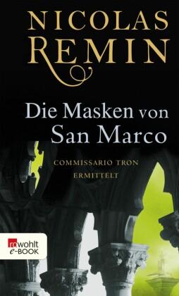 Die Masken von San Marco