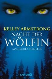 Die Nacht der Wölfin