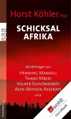Schicksal Afrika