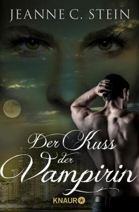 Der Kuss der Vampirin