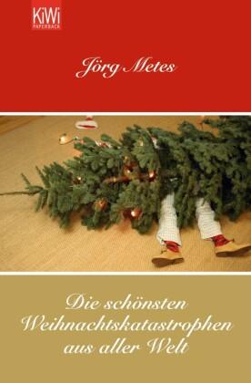 Die schönsten Weihnachtskatastrophen aus aller Welt