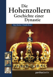 Die Hohenzollern Cover