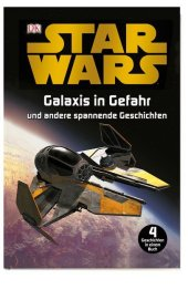 Star Wars Galaxis in Gefahr Cover