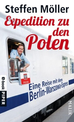 Expedition zu den Polen